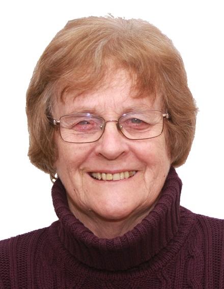 photo of Jackie Howe