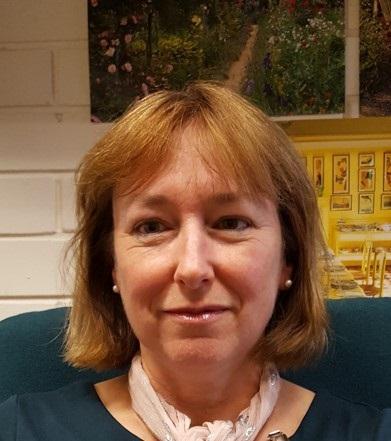 photo of Julia Hammond